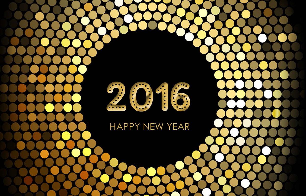 Happy new year - Lunar new year - Chúc mừng năm mới Bính Thân.