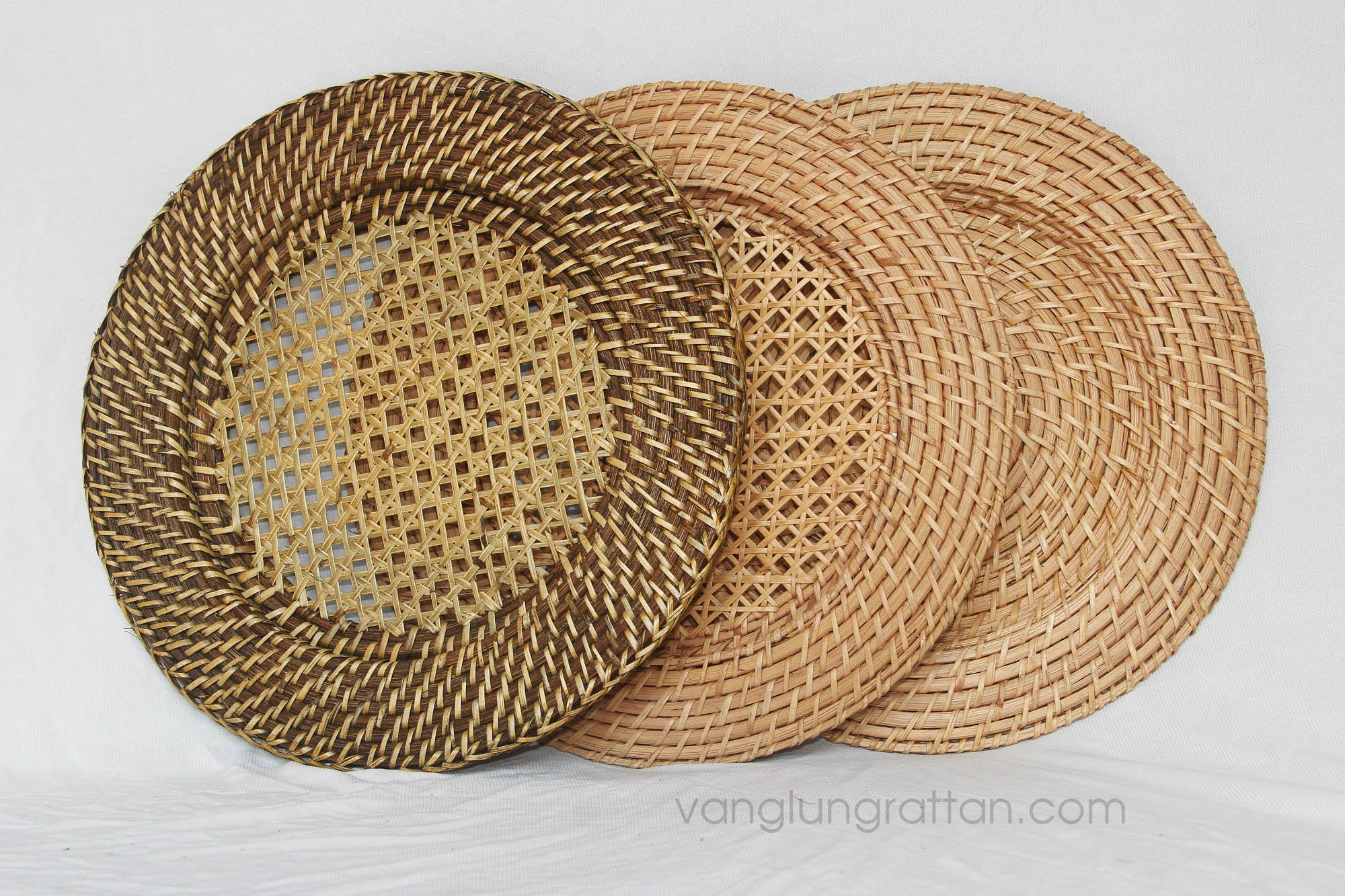 Vang Lung Bamboo Rattan in 2016