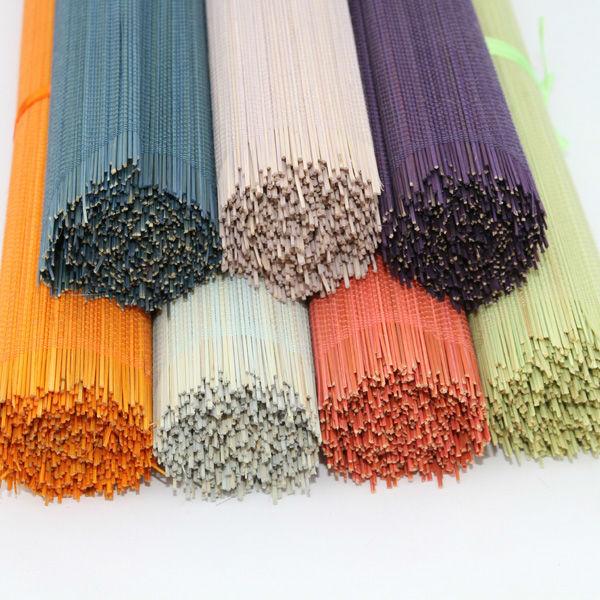 Bamboo rattan mats all size